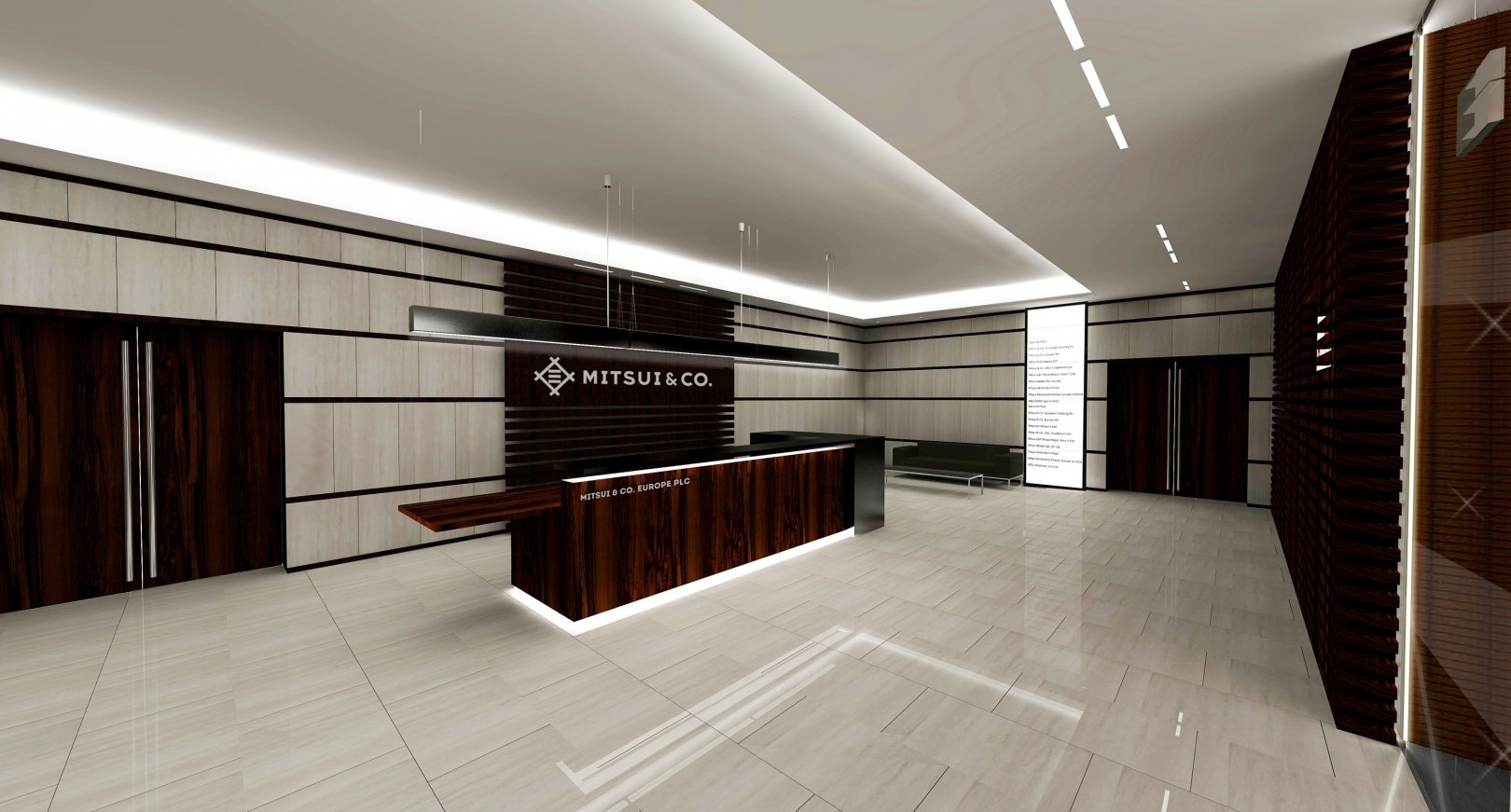 Mitsui co lateral concepts - Selfridges head office telephone number ...